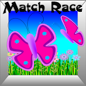 Butterfly Game For Kids icon