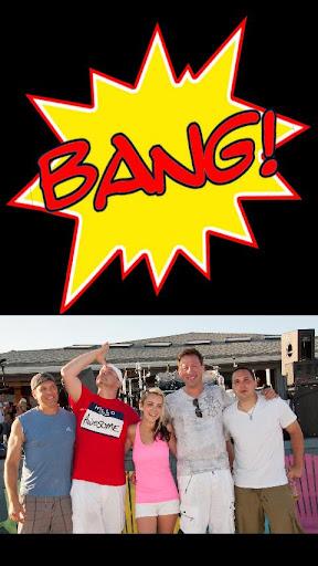 Bang Band CT