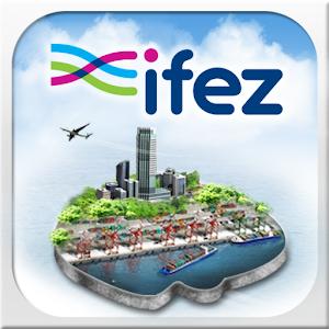 App IFEZ UCity APK