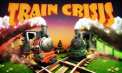 Train Crisis Plus- screenshot thumbnail