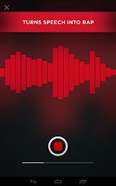 AutoRap by Smule Screenshot 22