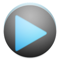 SR Player (Video Player) icon