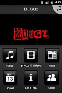 MuGGz - screenshot thumbnail