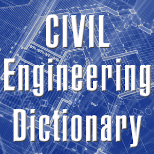 Civil Engineering Dictionary 教育 App LOGO-硬是要APP