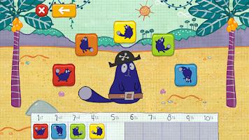 Screenshot of Peg + Cat Big Gig by PBS KIDS