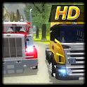Truck Racing HD icon