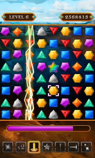 تحمبل لعبة Jewels جواهر برو