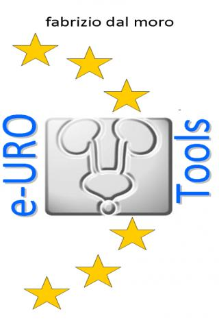 e-URO Tools - screenshot