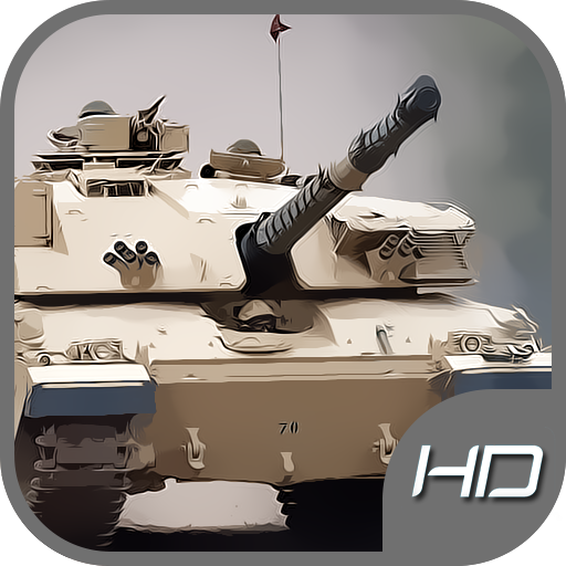 免費的坦克遊戲 動作 LOGO-阿達玩APP