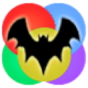 Bat And Bubbles icon