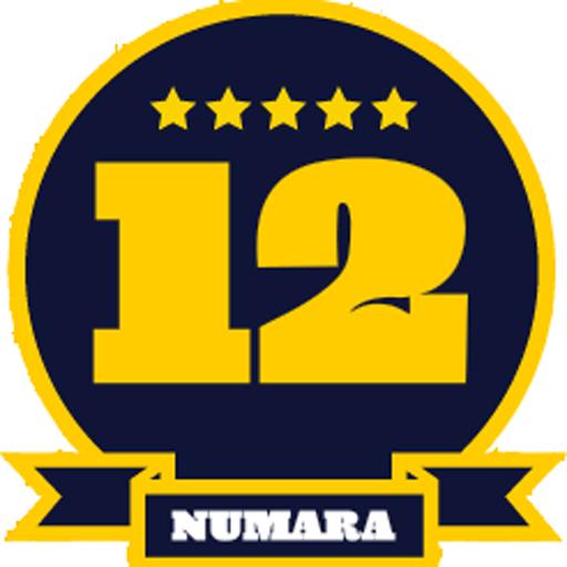 Fenerbahçe 12 Numara ! LOGO-APP點子