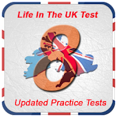 LIFE IN UK PRACTICE TESTS - 8
