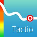 Tactio健康 icon