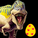 TAMAGO Dinosaur icon