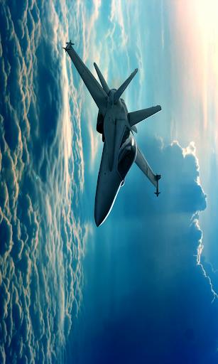 ジェットファイター