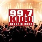 99.7 Classic Rock icon