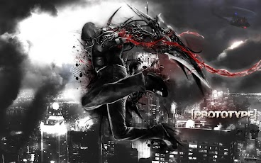 Prototype 2 Wallpapers HD Android Personalization
