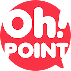 Oh! point icon