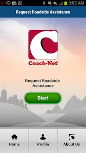 Coach-Net- screenshot thumbnail