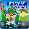 Basketball Game Mania icon