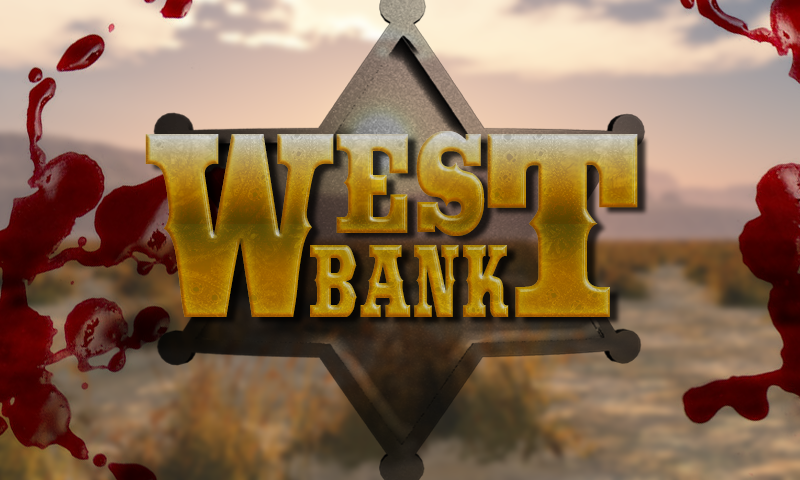 West Bank 3D - screenshot
