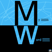 My Word Live Wallpaper (Free)
