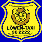 Löwentaxi icon