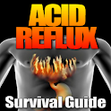 Acid Reflux Guide And Tips logo