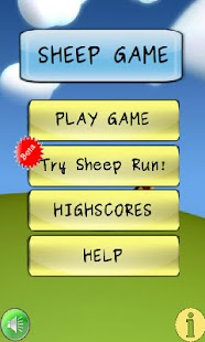 Sheep Game for Android- screenshot thumbnail