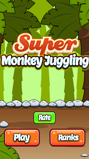 Super Monkey Juggling