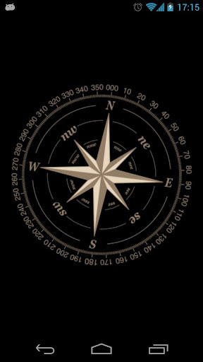 Cool Compass