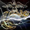 Marine Corps Live Wallpapers icon
