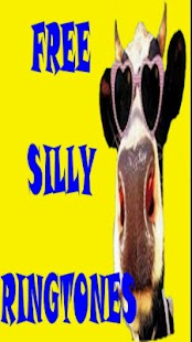 Free Silly Ringtones - screenshot thumbnail