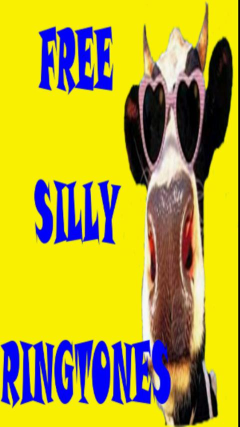 Free Silly Ringtones- screenshot
