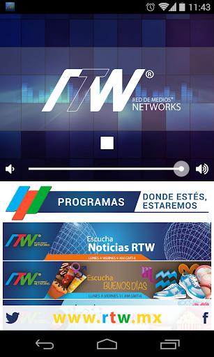 RTW Radio