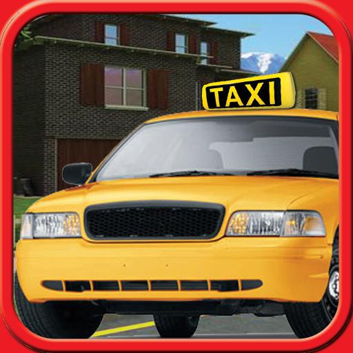 市タクシードライバーキッズゲーム 休閒 App LOGO-硬是要APP