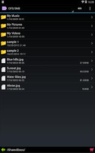 Folder Tag for CIFS/SMB - screenshot thumbnail