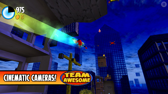 Team Awesome Free - screenshot thumbnail