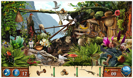 Noah - Hidden Object Game
