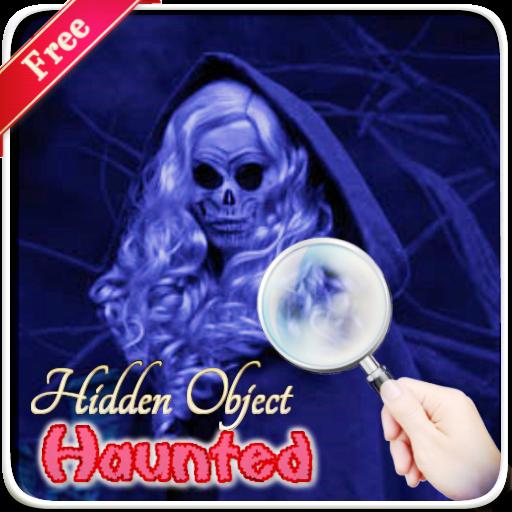 解谜の隠しオブジェクト - 幽霊スポット LOGO-記事Game