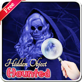 Hidden Object Haunted World