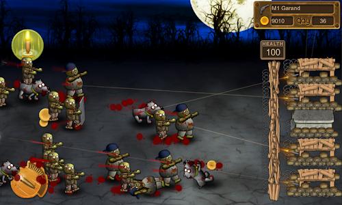Zombie Madness II v3.8
