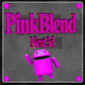 Pink Blend Reloaded Next 3D