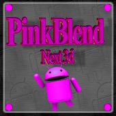 Pink Blend Reloaded Next 3D