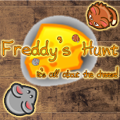 Freddy's Hunt Free (Tablets)