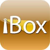 iBox: Remote File Access