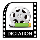 Soul Movie Dictation(AD) icon