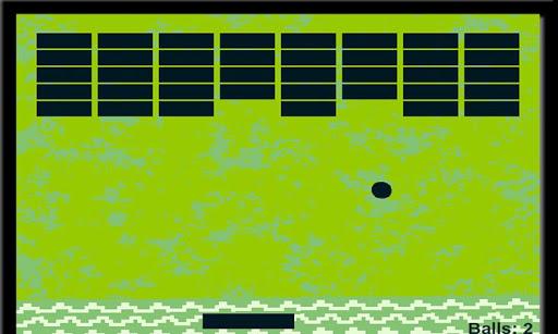 Break Wall 8-bit