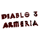 Armory for Diablo3