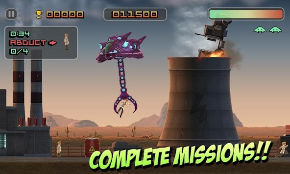 Grabatron APK screenshot thumbnail 5